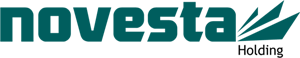 novesta's Company logo